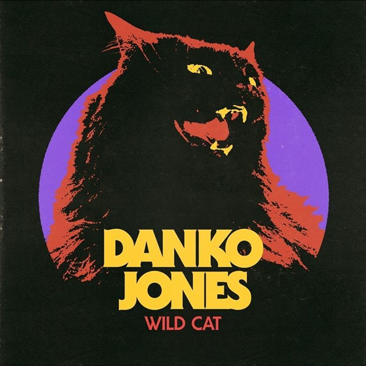 Danko Jones Tour Dates