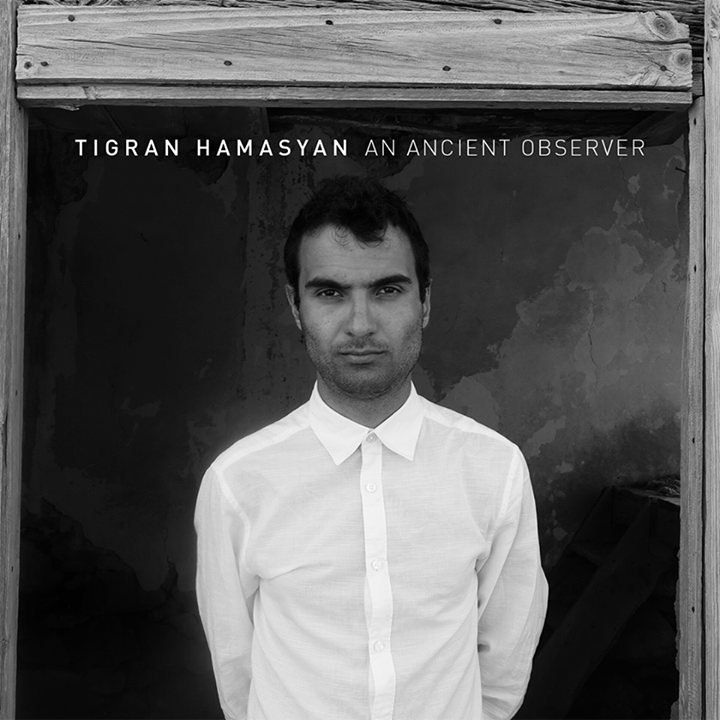 Tigran Hamasyan Tour Dates
