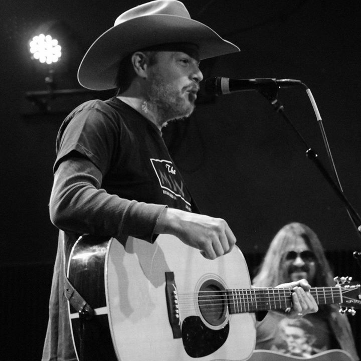 Jason Boland & The Stragglers @ World Cafe Live - Jason Boland Acoustic - Philadelphia, PA