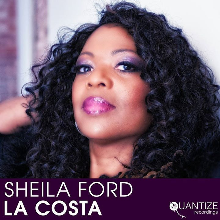 sheila ford Tour Dates
