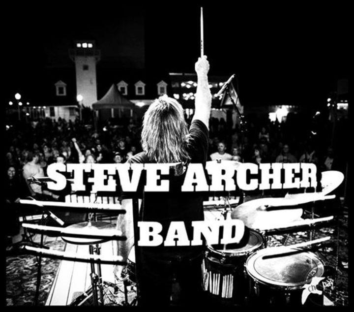 Steve Archer Band Tour Dates