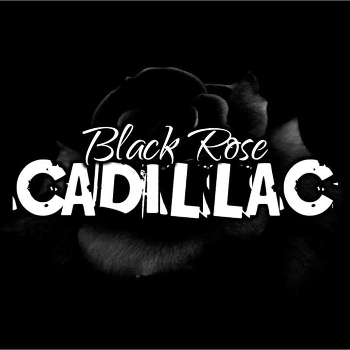 Black Rose Cadillac Tour Dates