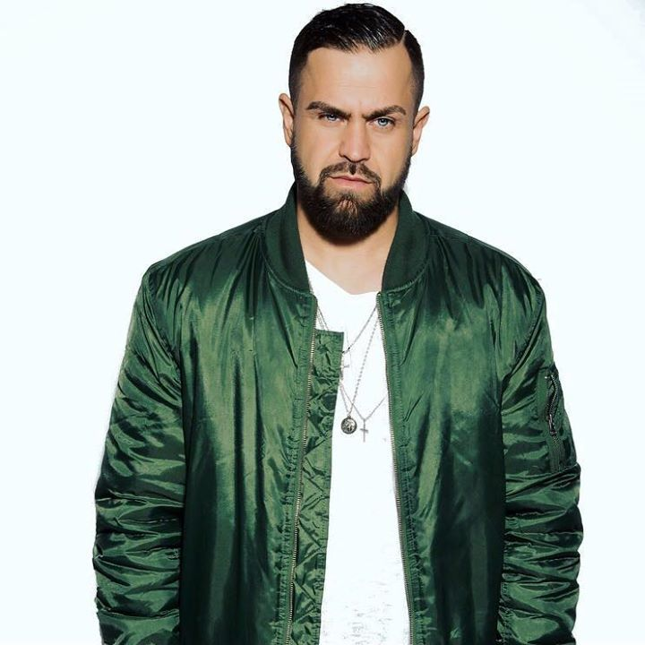 DJ Maaleek Tour Dates