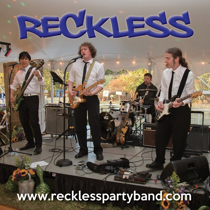 Reckless NH @ Makris Lobster & Steak House - Concord, NH