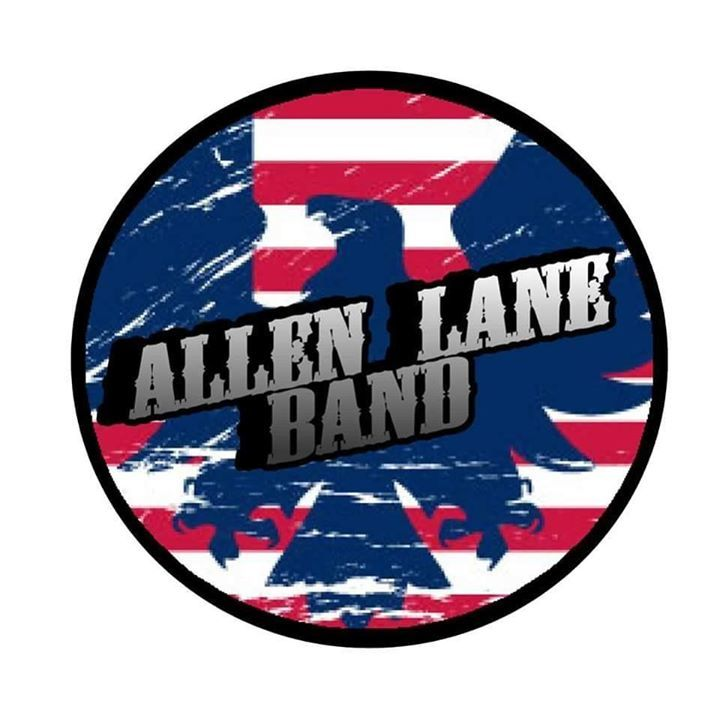 Allen Lane Band Tour Dates