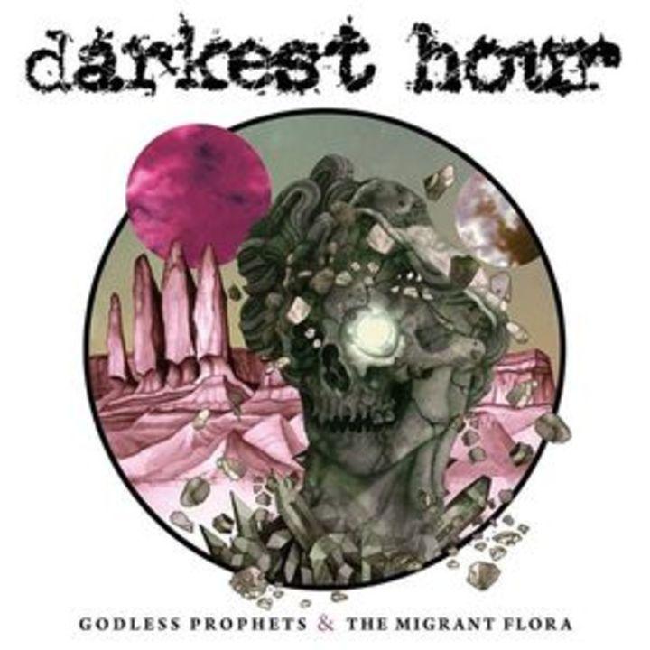 Official Darkest Hour @ Black Cat - Washington, DC