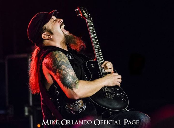 Mike Orlando - Fan Page Tour Dates