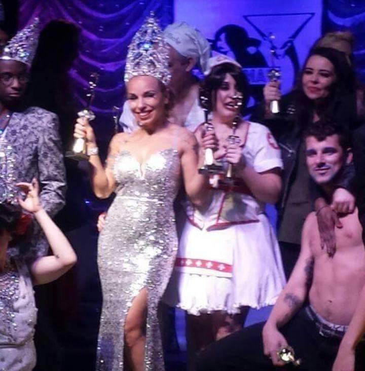 Miss Satine Tour Dates