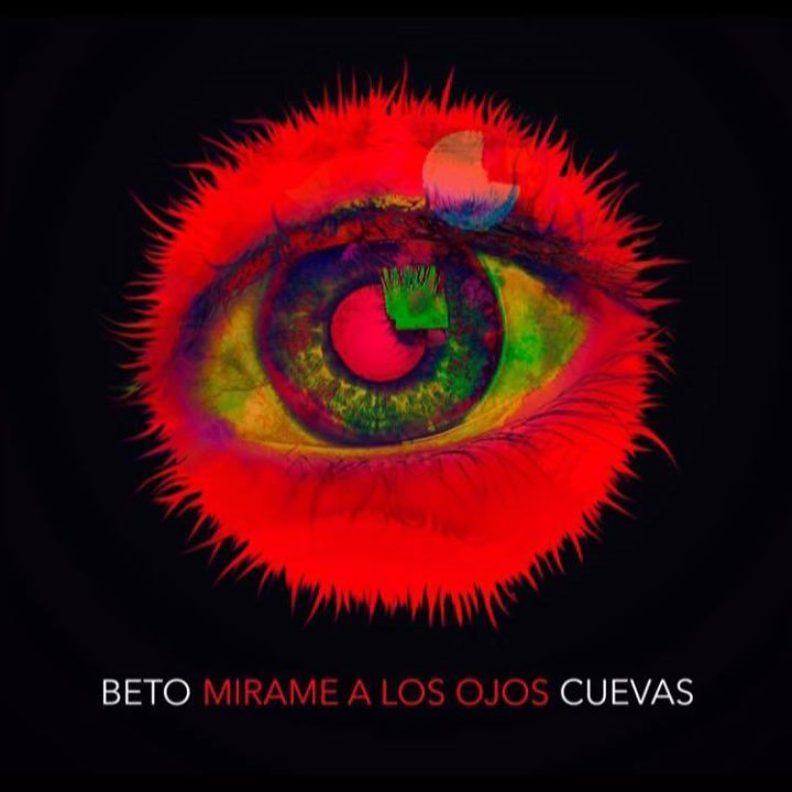 Beto Cuevas Tour Dates