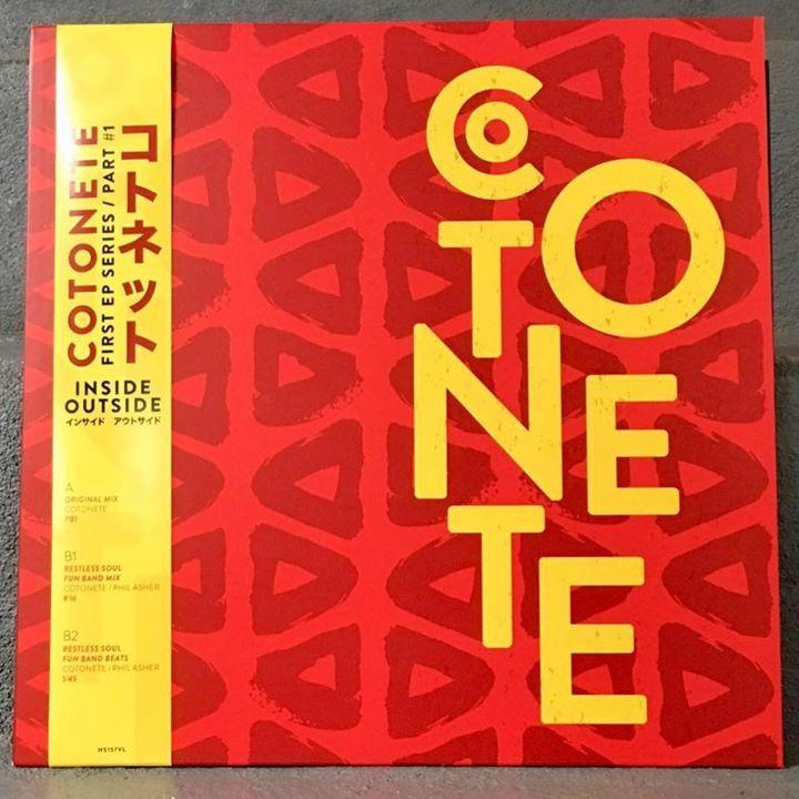 Cotonete Tour Dates
