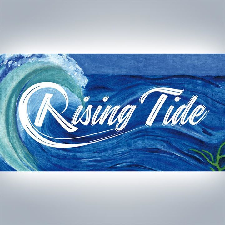 Rising Tide Tour Dates