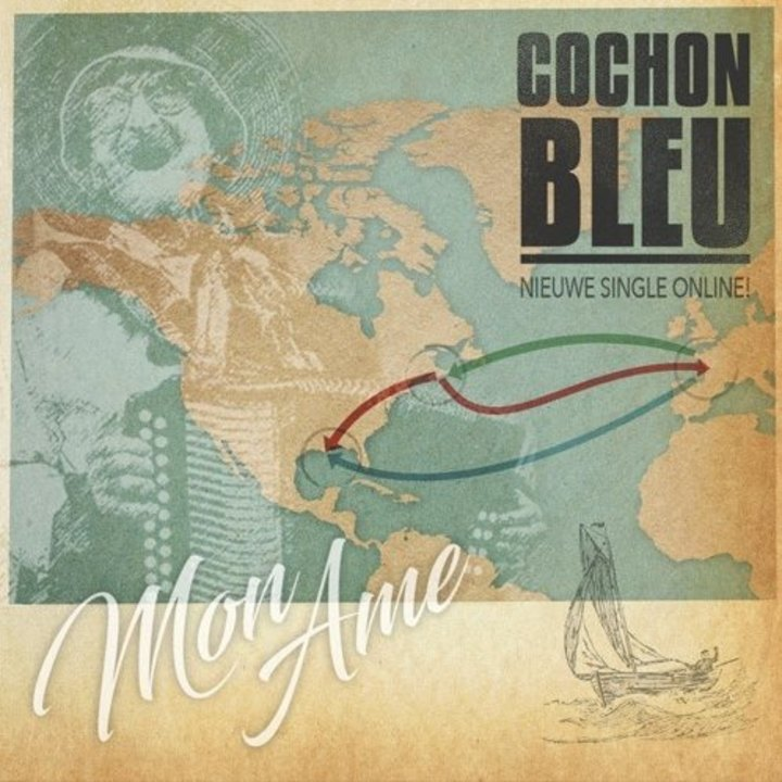 Cochon Bleu Tour Dates