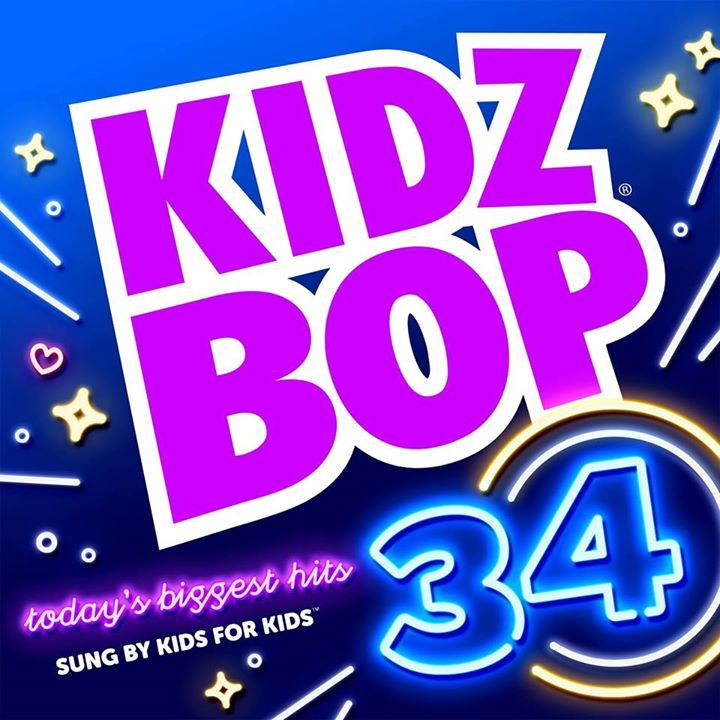 Kidz Bop @ The Neptune Theatre - 1 PM SHOW - Seattle, WA