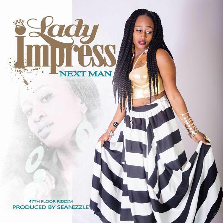 Lady Impress Tour Dates
