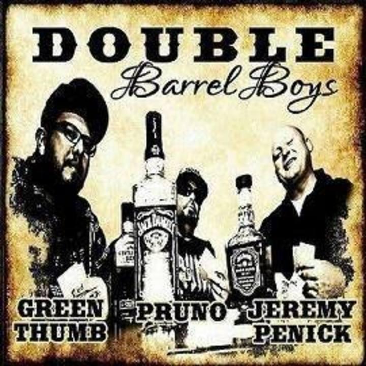 Double Barrel Boys Tour Dates