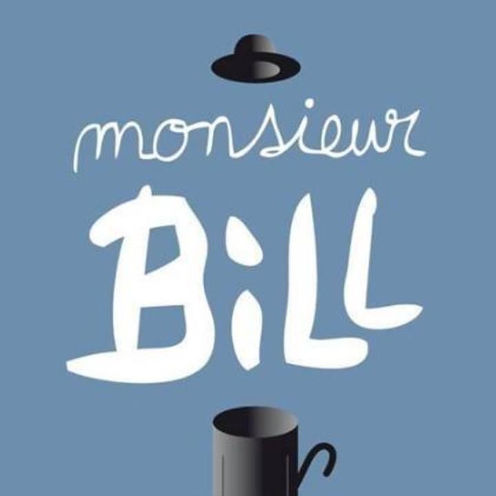 Monsieur Bill Tour Dates