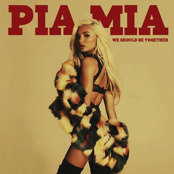 Pia Mia  Tour Dates