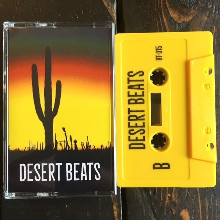 The Desert Beats Tour Dates