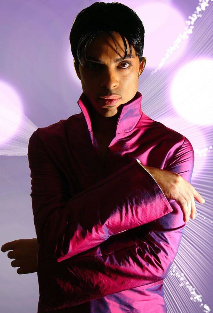 Prince Revelation Tour Dates