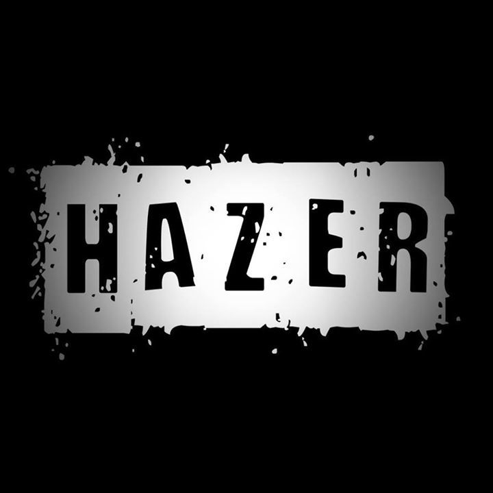 Hazer @ Wooly's - Des Moines, IA