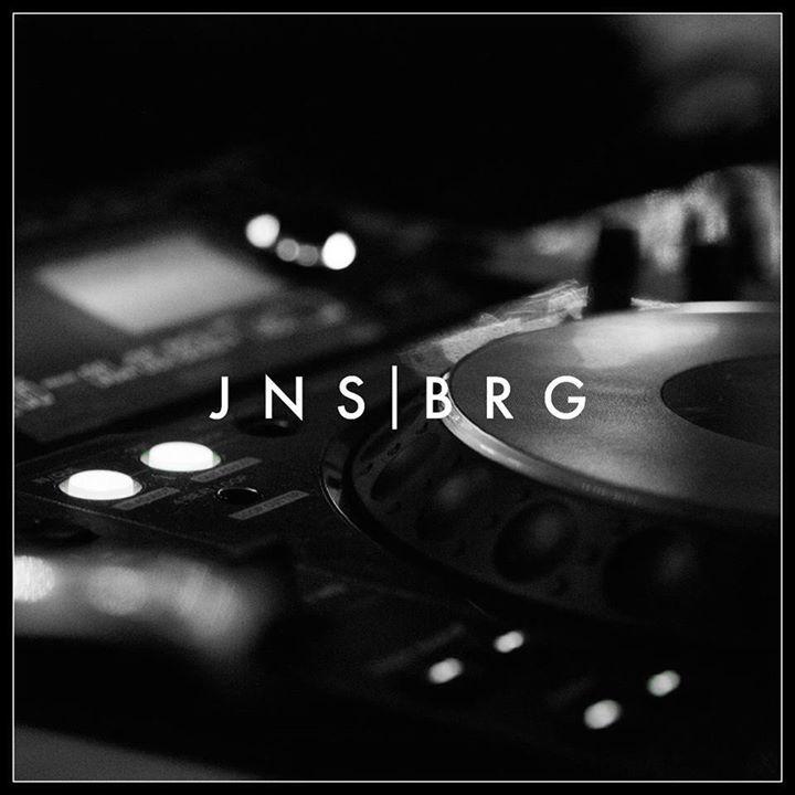 DJ Jonas Berg Tour Dates