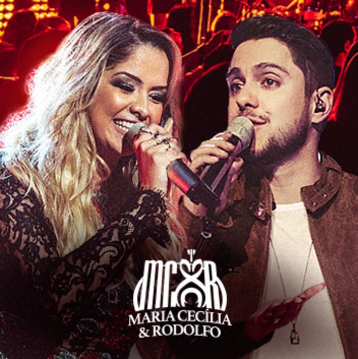 Maria Cecília e Rodolfo Tour Dates