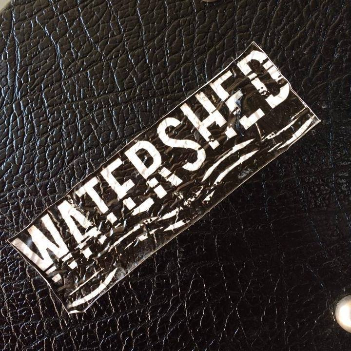 Watershed @ Private - Somerset West, South Africa
