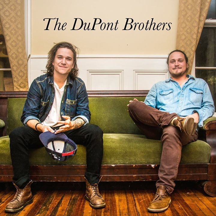 The Dupont Brothers Tour Dates