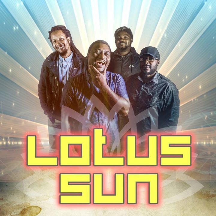 Lotus Sun Tour Dates