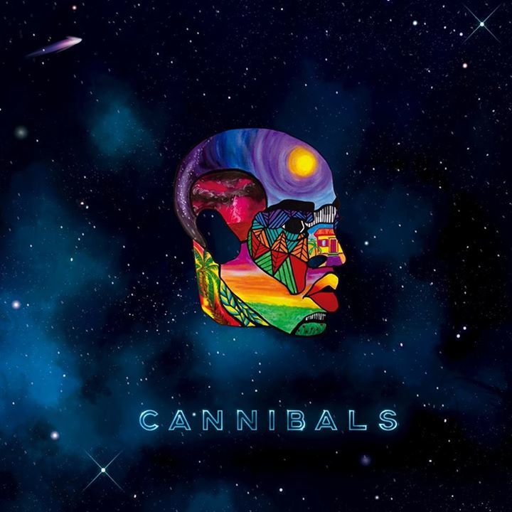 Cannibals Tour Dates
