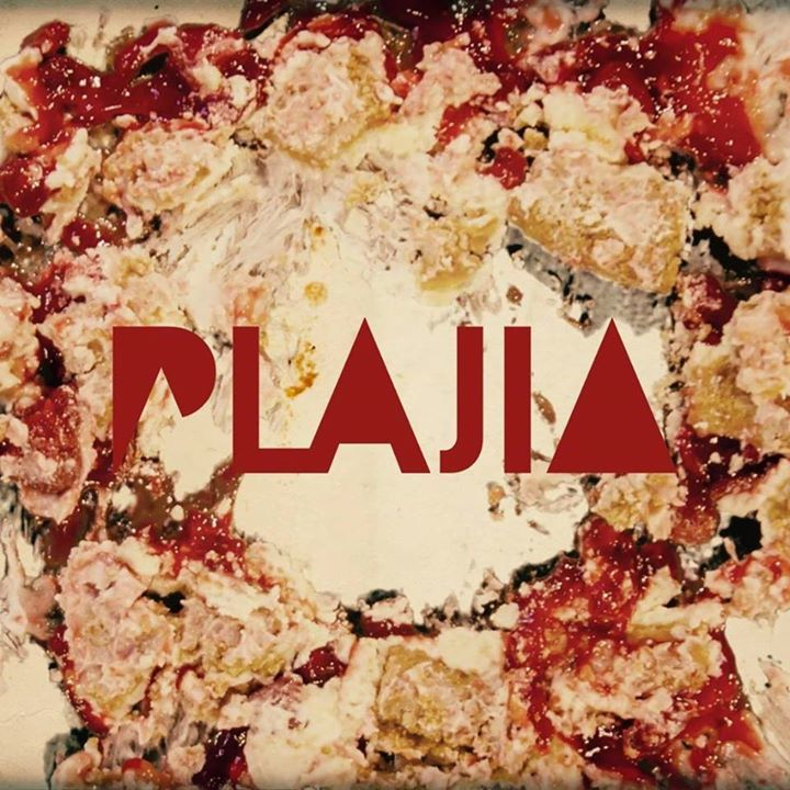 Plajia Tour Dates