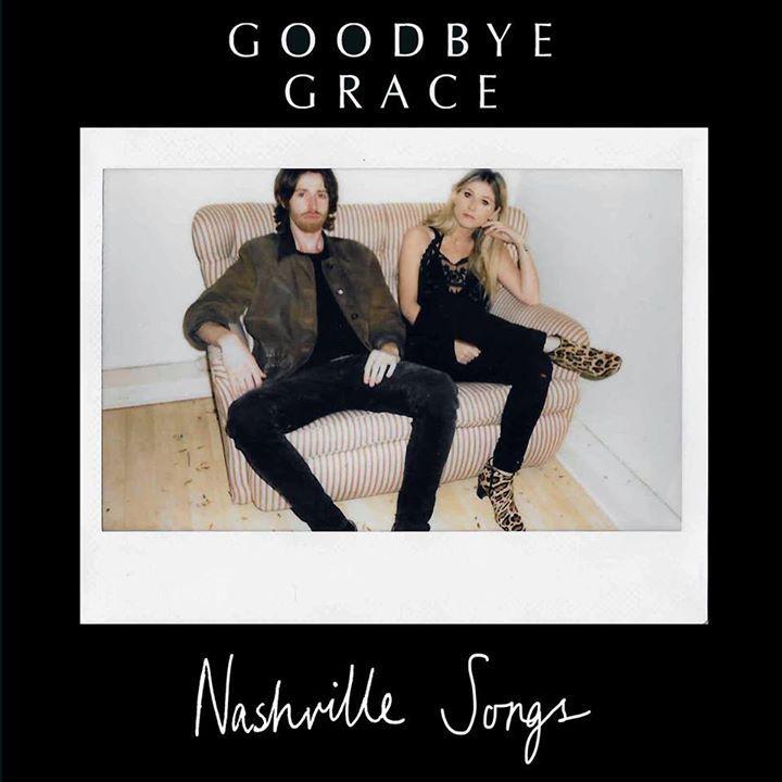 Goodbye Grace Tour Dates