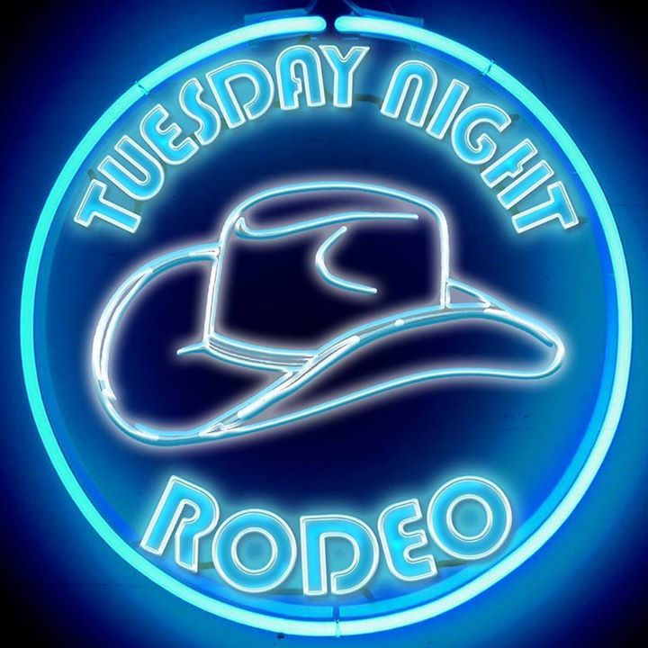 Tuesday Night Rodeo Tour Dates