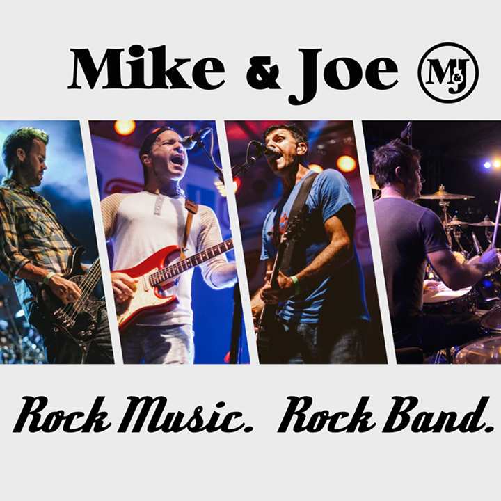 Mike & Joe Tour Dates