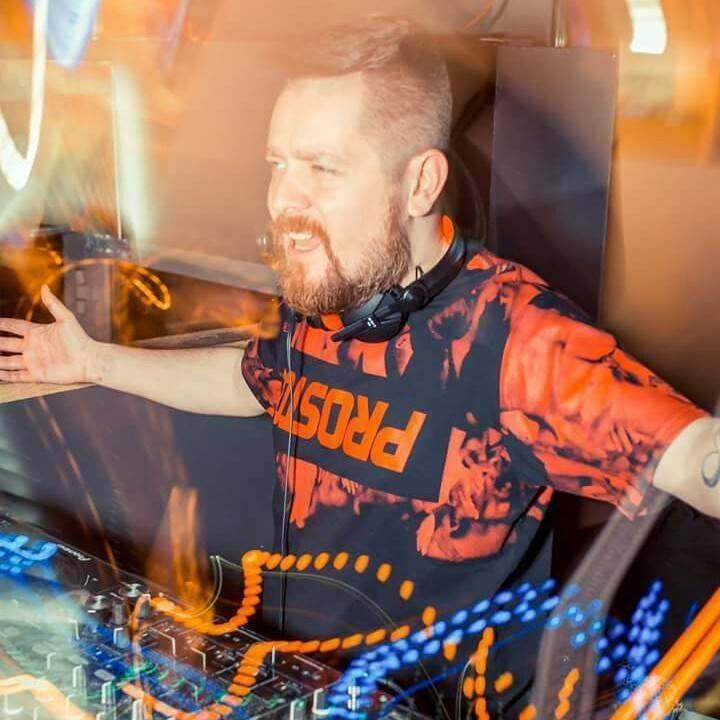 DJ Spox Tour Dates