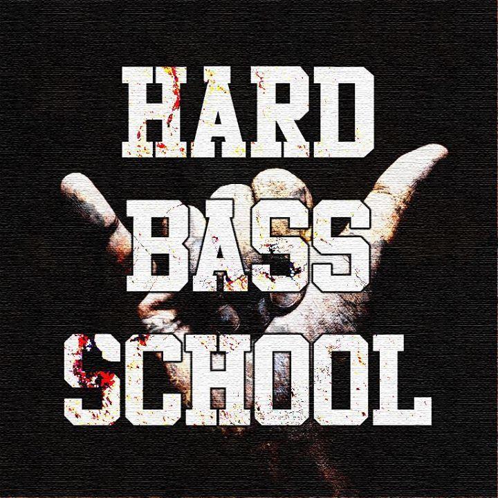 Hard bass school Tour Dates