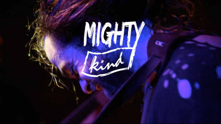 Mighty Kind Tour Dates