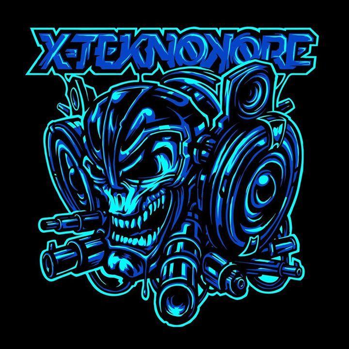 X-Teknokore Tour Dates