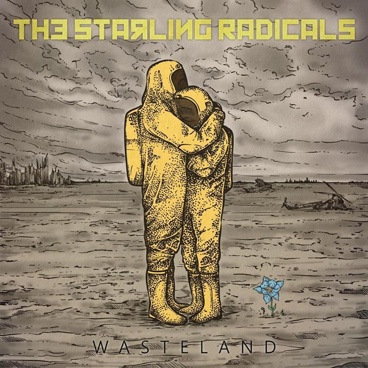 The Starling Radicals Tour Dates