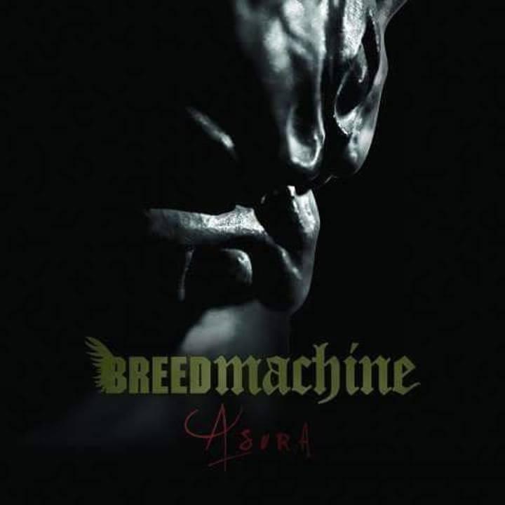 Breed Machine Tour Dates