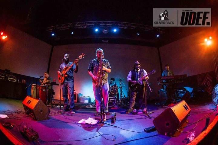 Fusik @ FUEGO NIGHT CLUB - Orlando, FL