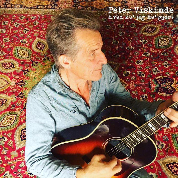Peter Viskinde Band Tour Dates