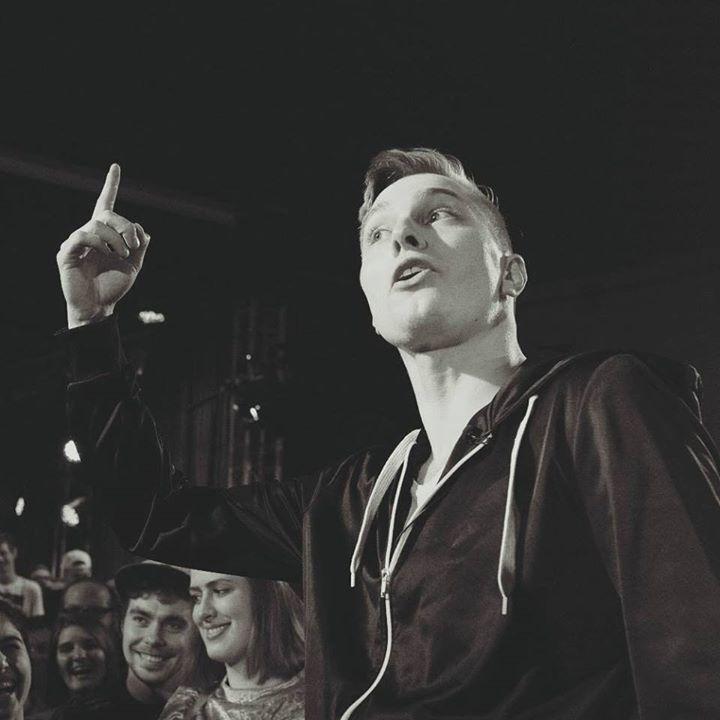Brian Damage Tour Dates