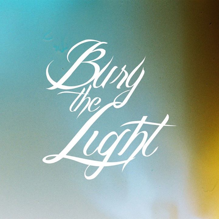 Bury The Light Tour Dates