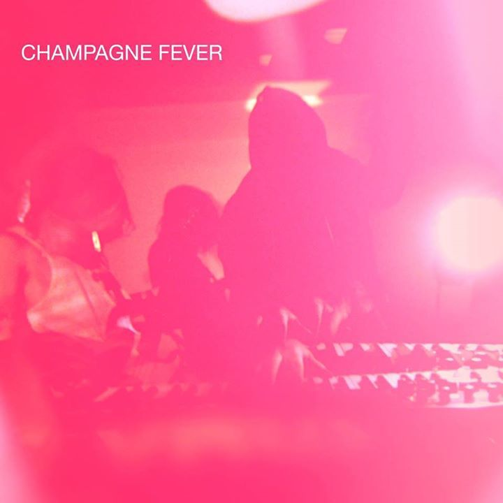 Champagne Fever Tour Dates