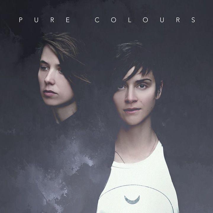 Pure Colours Tour Dates