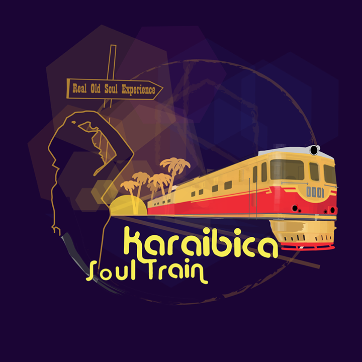 Karaibica Soul Train - KST Tour Dates