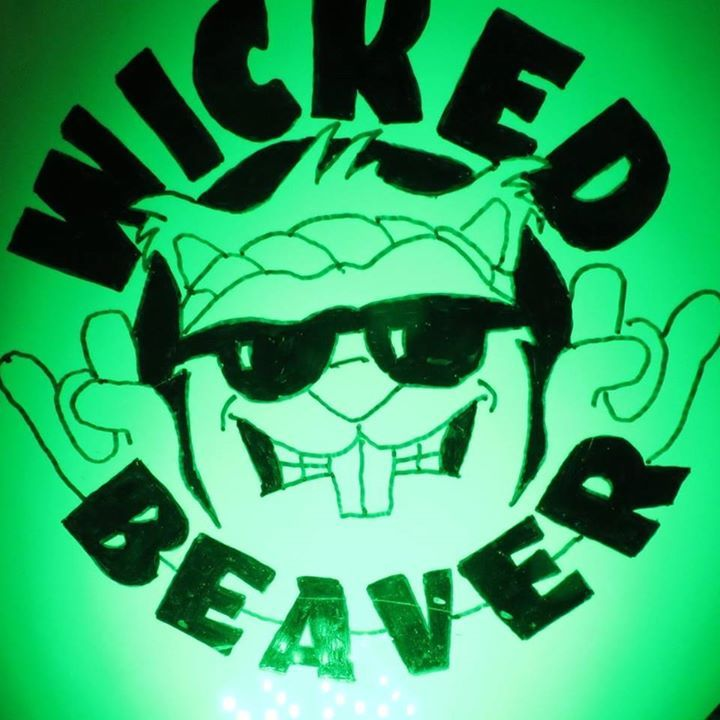 Wicked Beaver Tour Dates