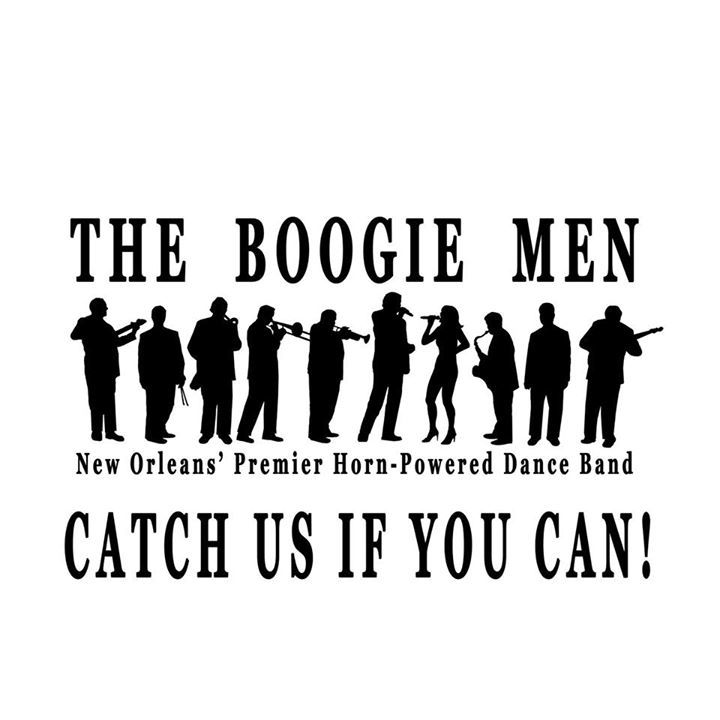 The Boogie Men Tour Dates