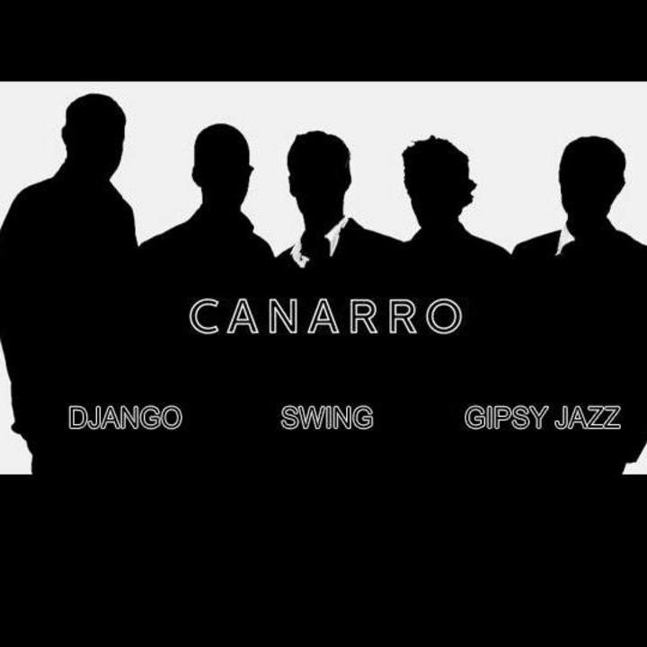Canarro Tour Dates
